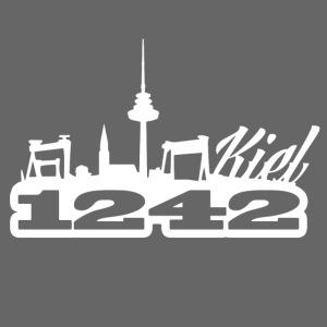 1242 Kielifornia Logo