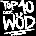 TOP10 der Wöd