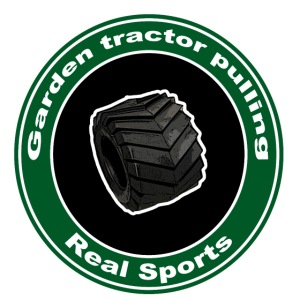 Real Tractor Pulling