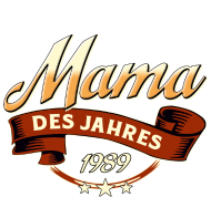 Jahrgang 1980 Geburtstagsshirt: Mama des Jahres Jahrgang 1989 RAHMENLOS Geschenk
