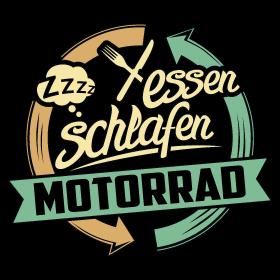 Sport Design Motorrad RAHMENLOS Geschenk Hobby