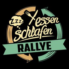 Sport Design Rallye RAHMENLOS Geschenk Hobby