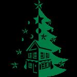MR Spreadshirt Tree House