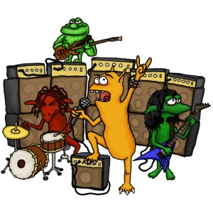 Kobold Metal Band