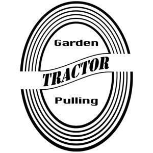 Garden tractor pulling