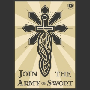 Join the Army of Swort
