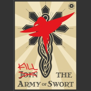 Kill the Army of Swort