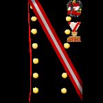 Kaiser-Special vorne