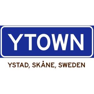 Ystad, Badly Translated