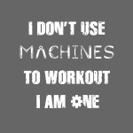 Machines Workout