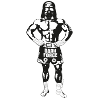 Kickboxer Vader