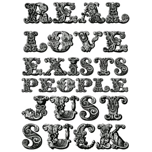 Real Love Exists REBEL INC.
