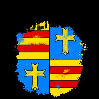 Oldenburg - Wappen des historischen Landes Oldenburg - Wappen,Oldenburg,Niedersachsen,Historisches Land