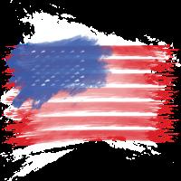 amerika flagge usa states