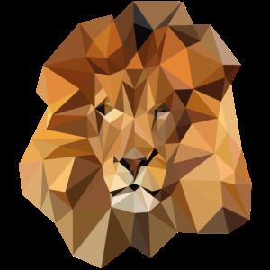 Polygon Löwe
