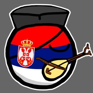 Serbiaball