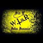 Six P & John Insanis Treenikassi