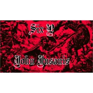Six P & John Insanis termosmuki