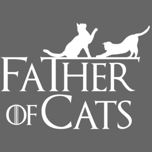 Father of cats
