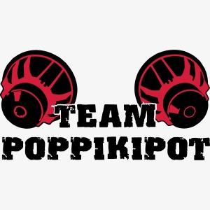 team poppikipot