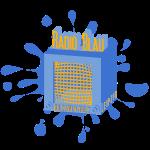 Tintenfleck-Radio