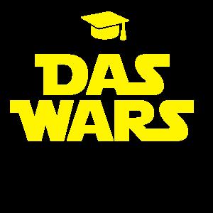 Das Wars mit der Schule