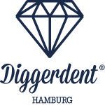 Diamante de Hamburgo Diggerdent