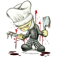 Kleiner Koch