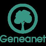 Logo Geneanet hauteur