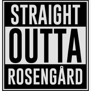 Straight Outta Rosengård