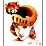 femme chapeau renard