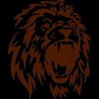 Angry Lion2