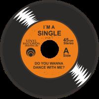 Single Do you wanna dance with me