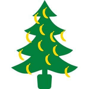 Banana Christmas
