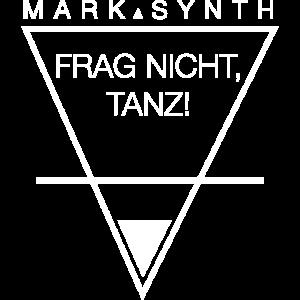 Mark Synth neues Logo