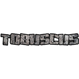 tobuscus logo outline smoother thicker