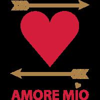 Amore mio 2