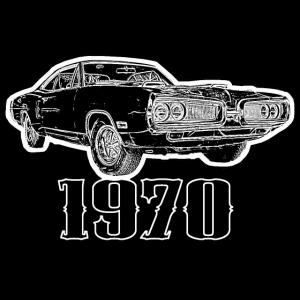 1970 US Car