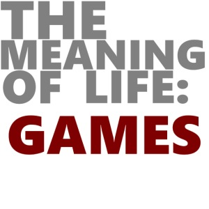 "T-Shirt ""The Meaning of Life"""