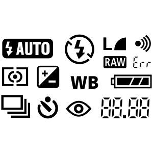 Foto-Symbole