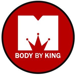 BodyByKing Red