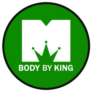 BodyByKing Green