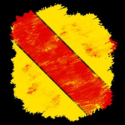 Baden - Wappen des historischen Landes und der Region Baden ohne Titel - Wappen,Historisches Land,Baden-Württemberg,Baden