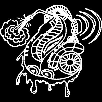 Tonarmsaxkey - Music on my mind. - psychedelisch,musikalisch,DJs