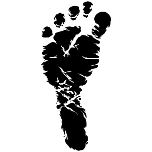 Check out my foot design