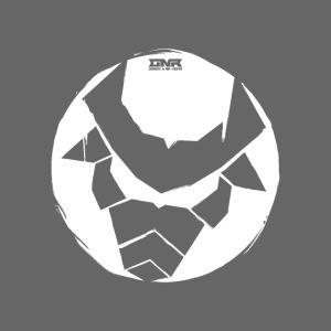 Degos Redone logo cirkel white