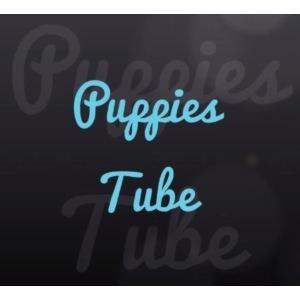 Tazza PuppiesTube