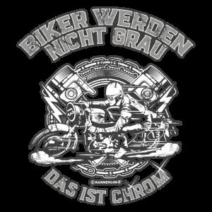 Design 2016 - Biker-werden-nicht-grau-used -