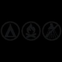 Zelten - Camping - Pfadfinder