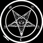 Sigil of Baphomet Satan